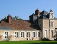 Guesthouse Le Plessis
