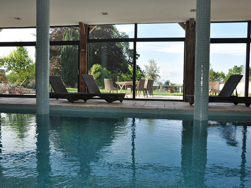 B&Bs with swimming pool in North-Calais-Picardie Photo