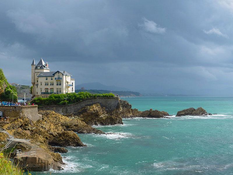 Chambres d 39 h tes de charme dans les pyr n es atlantiques 64 - Chambre d hote pyrenees atlantique ...