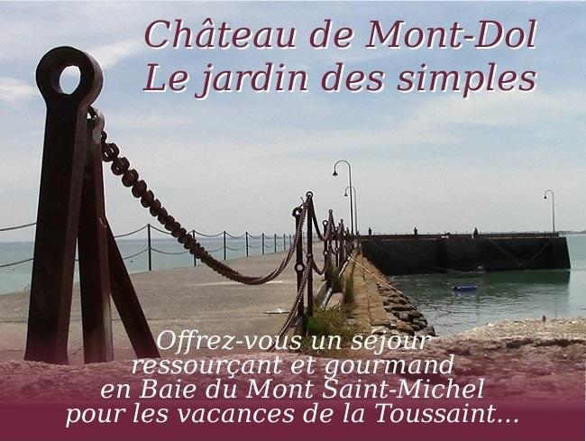 Chambres DHtes De Charme Au Mont SaintMichel