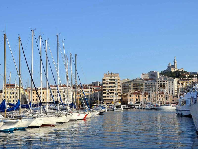 Chambres DHtes De Charme  Marseille