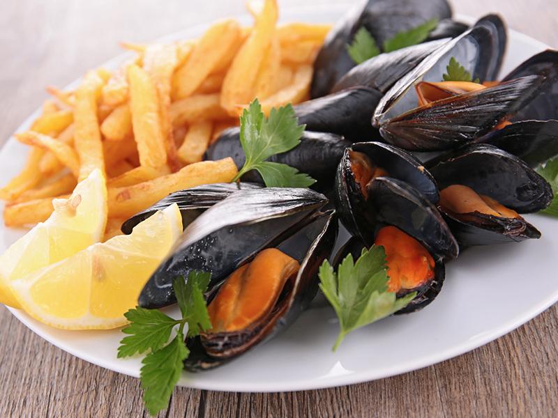 Gastronomie nord pas de calais tables d 39 h tes d 39 exception - Tables decennales pas de calais ...