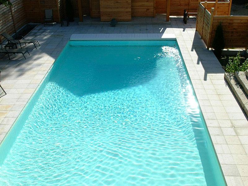 Chambres d 39 h tes piscine pays de la loire for Piscine clos d or grenoble