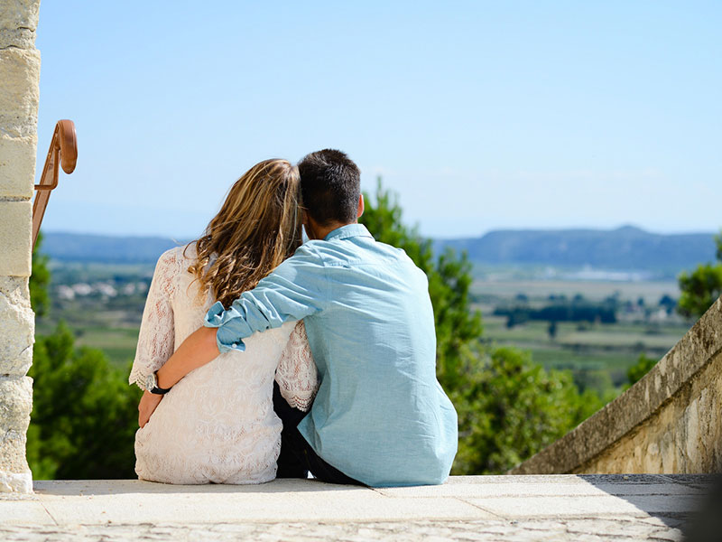 Chambres d 39 h tes en amoureux maisons d 39 h tes romantiques - Chambre d hote pour amoureux ...