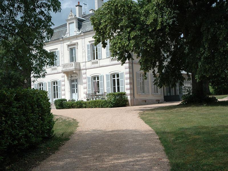 Evidence Chambres D Hotes De Charme Mercurey