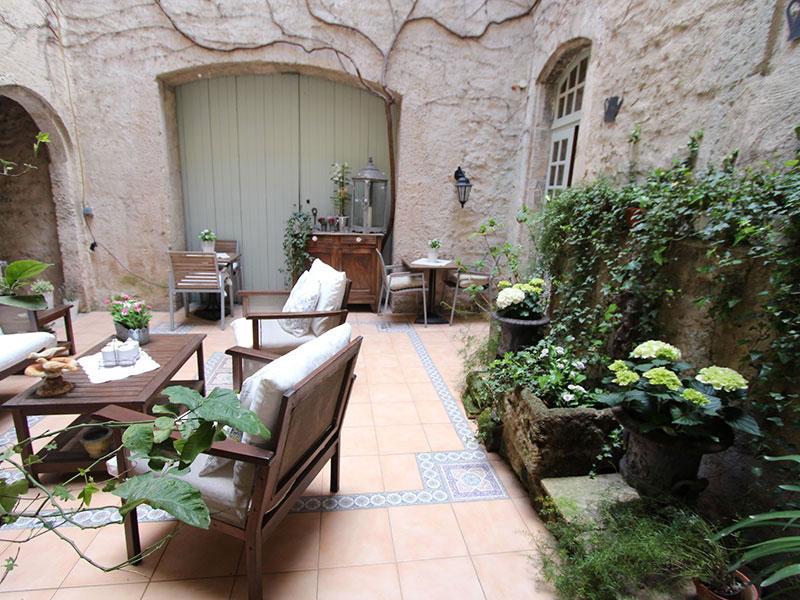 Hotel De Vigniamont Chambres D Hotes De Charme Pezenas