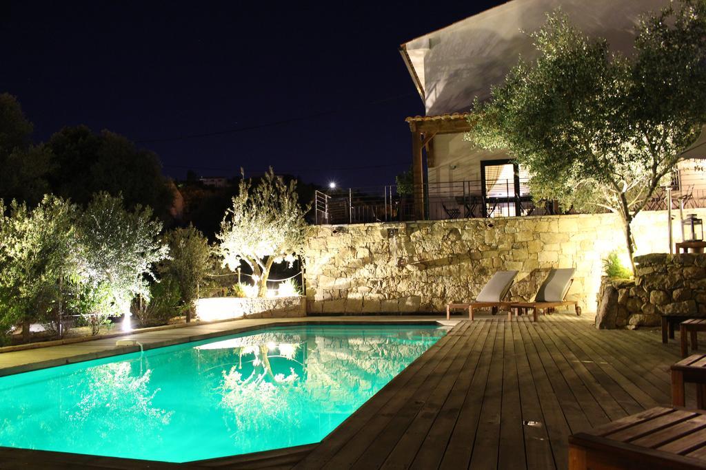 casa maredda - chambres d'hôtes de charme porticcio
