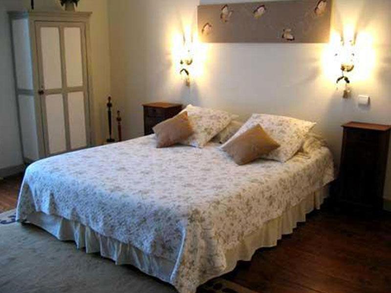 Le Plessis - Chambres d'hôtes de charme Blois on