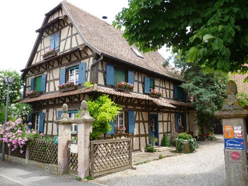 Chambres Dhôtes De Charme Strasbourg Maisons Dhôtes Dexception - Chambre d hote strasbourg et environs