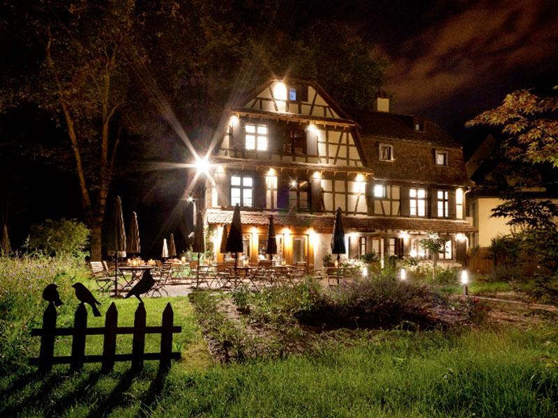 Chambres DHtes De Charme Strasbourg  Maisons DHtes DException