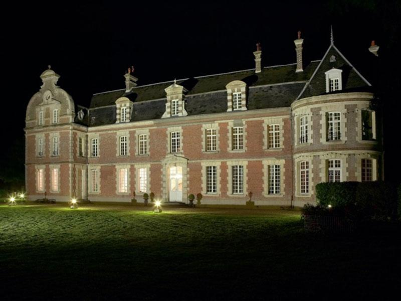 Chateau De Behen Chambres D Hotes De Charme Behen