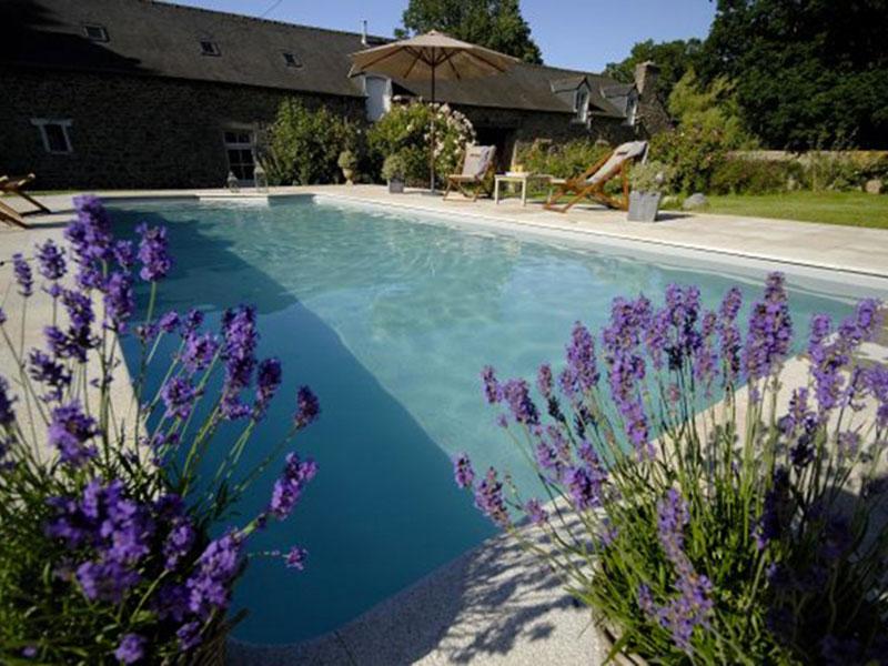 Chambres D'Hôtes Piscine En Bretagne - Maisons D'Hôtes D'Exception
