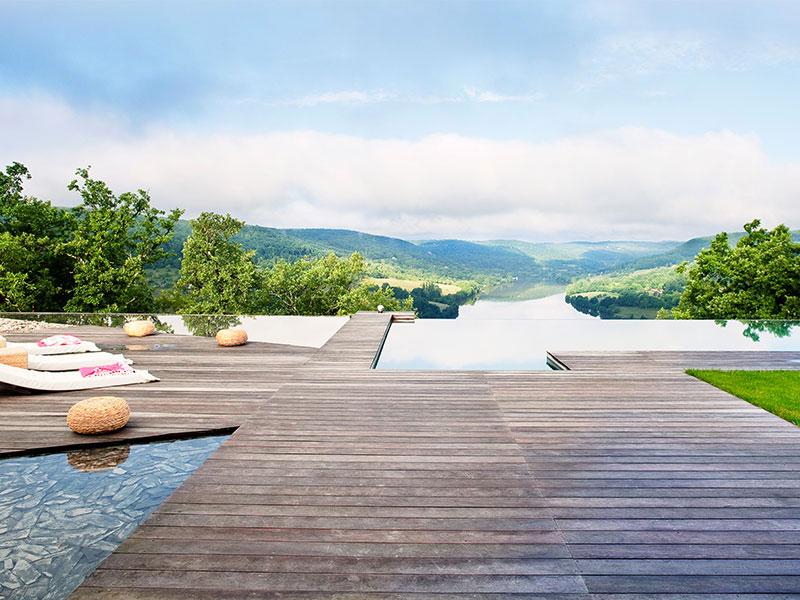 chambre d hote aquitaine BestCharmingBnB vous propose un large choix de chambres du0027hôtes avec  piscine. Venez les découvrir !